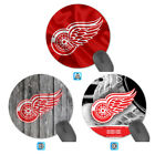 Detroit Red Wings Round Patterned Mouse Pad Mat Mice Desk Office Decor $4.99 USD on eBay