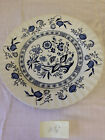 Vintage J & G Meakin Blue Nordic Ironstone Dishes-England-You Choose