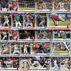 2019 Topps Update Baseball Cards Complete Your Set You U Pick List US1-US150 on Ebay