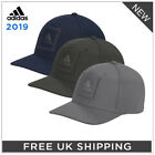 **ADIDAS '2019' MID FIT GOLF CAP - ALL COLOURS - ONLY £16.95!!**