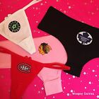 CHOICE of NHL TEAM Womans THONG or CHEEKY Boyshort Hipster Panties Underwear * $13.95 USD on eBay