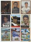 2019 Topps Update Series ICONIC Card Reprints   (YOU Pick  Your Player) on Ebay