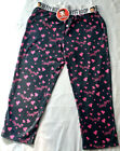 BETTY BOOP 3/4 SLEEP PANTS $8.0 AUD on eBay