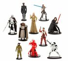 STAR WARS The Last Jedi LOOSE FIGURES Disney Luke Rey Kylo Rose Chewbacca Snoke $6.99 USD on eBay