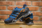 ADIDAS TERREX SWIFT R2 GTX G26553 BLUE MEN'S SHOES SNEAKERS TREKKING NEW 2019!
