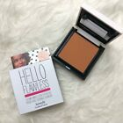 benefit hello flawless custom powder cover up for face select your shade