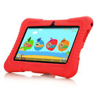 "7"" 1+8GB/16GB Kids Tablet PC Android8.1 BT4.0 Dual Camera WiFi 3G Bundle Case US"