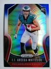 2019 Panini Prizm Red White Blue Football Cards Complete Your Set U Pick 1-400Football Cards - 215