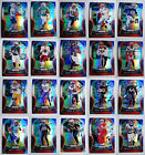 2019 Panini Prizm Red White Blue Football Cards Complete Your Set U Pick 1-400 $19.99 USD on eBay