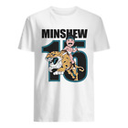15 Magic Gardner Minshew Jacksonville Jaguars shirt Best Gift 2019 HOT $10.99 USD on eBay