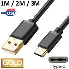 USB C CABLE for MOTOROLA MOBILE CELL PHONE FAST CHARGER CORD 3FT 6FT 10FT CHOOSE