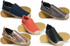 Superdry Womens Liora Espadrilles <br/> RRP £22.99 - BUY FROM THE OFFICIAL SUPERDRY EBAY STORE