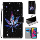 For LG Stylo 5/Stylo 4/K10/K9/K8 PU Leather Wallet Phone Case Cover Flip Stand