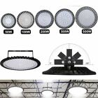 Kyпить 20 Pack UFO LED High Bay Light Factory Warehouse Gym Shop 50-500W FloodLamps на еВаy.соm