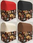 Canvas Morning Coffee Cover Compatible w/Sunbeam Heritage Series 4.6qt Mixmaster