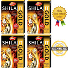 SHILAJIT GOLD CAPS 10-100 Caps FOR STAMINA STRENGTH VIGOUR WELLNESS  DABUR