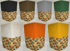 Canvas Harvest Sunflowers Cover Compatible with Kitchenaid SodaStream