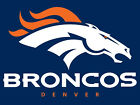 Denver Broncos' Football Poster Paper 24x36 $8.94 USD on eBay