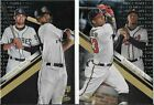 2019 Topps Gold Label Class 1/Class 2/Class 3 Black Parallel You Pick/Choose $1.9 USD on eBay