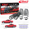 Eibach Lowering Springs MERCEDES CLASSE C COUPE (CL203) CL 180 Kw 95 Hp 129