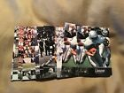 1997 Upper Deck Legends FB Card #s 1-208 - You Pick - $.75 total Shipping Cost $0.99 USD on eBay