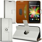 Cover Case Function Holder 360 Degree Universal M Color for Wiko Bloom