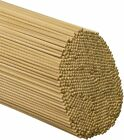 "Wooden Dowel Rods 1/2"" x 12"" Unfinished Hardwood Sticks - by Woodpeckers"