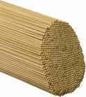 """Wooden Dowel Rods 1/2"""" x 12"""" Unfinished Hardwood Sticks - by Woodpeckers"""