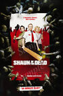 Posters USA - Shaun of the Dead Movie Poster Glossy Finish - PRM061