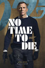 Posters USA - 007 No Time To Die Movie Poster Glossy Finish - PRM077 $11.95 USD on eBay