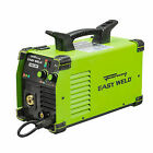 Forney Easy Weld 140 MP Multi-Process MIG/Stick/TIG Welder - 140A - 120V - 1/4