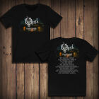 Opeth Tour 2020 North American Tour T-SHIRT GUARANTEE 100% image
