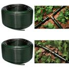 Distribution Tubing Drip Irrigation 1/2 In. X 50/100/500 Ft. Emitter Line