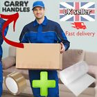 NEW X LARGE CARDBOARD BOXES - House Removal Moving Packing Storage