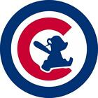 Chicago Cubs cornhole board or vehicle window decal(s)8 on Ebay