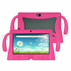 """XGODY 7"""" Kids Tablet PC 16GB Android 8.1 HD WiFi Quad Core For Children 2*Camera"""