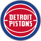 Detroit Pistons T Shirts White or you choose your color on eBay