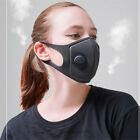 Kyпить 50pcs Cycling Face Mask With Filter Carbon Dust-proof Anti-fog Respirator Masks на еВаy.соm