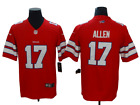 NWT #17 Josh Allen Buffalo Bills Nike NFL Vapor Untouchable Limited Jersey Red $119.99 USD on eBay