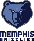 Memphis Grizzlies Hoodie S-4XL  This are Vinyl heat pressed garments! on eBay