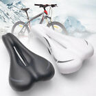 MTB Cycling Road Bicycle Saddle Ergonomic Cushion Seat For Long-distance Riding
