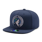 Minnesota Timberwolves Team Logo Youth / Kids NBA Snapback Hat on eBay
