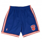 New York Knicks Hardwood Classics Throwback Swingman NBA Shorts on eBay