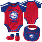 Philadelphia 76ers Infant NBA Crib Pack on eBay