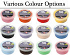 40g Pots of Silk Clay for Kids & Adults Modelling Crafts image