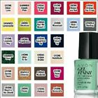 AVON GEL FINISH 7-N-1 NAIL POLISH VARIOUS COLORS NEW IN BOX