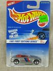 Hot Wheels blister Packs 1995  to  1999    Cars are Mint on Card Series