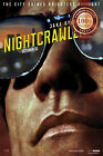 NEW NIGHTCRAWLER 2014 OFFICIAL ORIGINAL CINEMA MOVIE FILM PRINT PREMIUM POSTER
