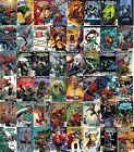 AMAZING SPIDER-MAN (2018) - Select issues #1 to #42 - MARVEL - Main + Varaints  image