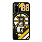 BOSTON BRUINS DAVID PASTRNAK Samsung Galaxy S8 S9 S10 5G S20 Plus Ultra Case $15.9 USD on eBay